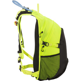 SOURCE Fuse Hydration Pack 3+9l, black/florescent yellow